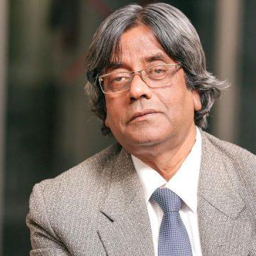 জুটম্যান মোবারক আহমদ খান